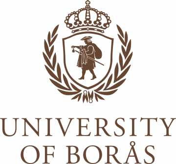 University of Borås' logo.