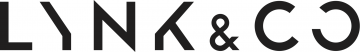 Lynk & Co's logo.